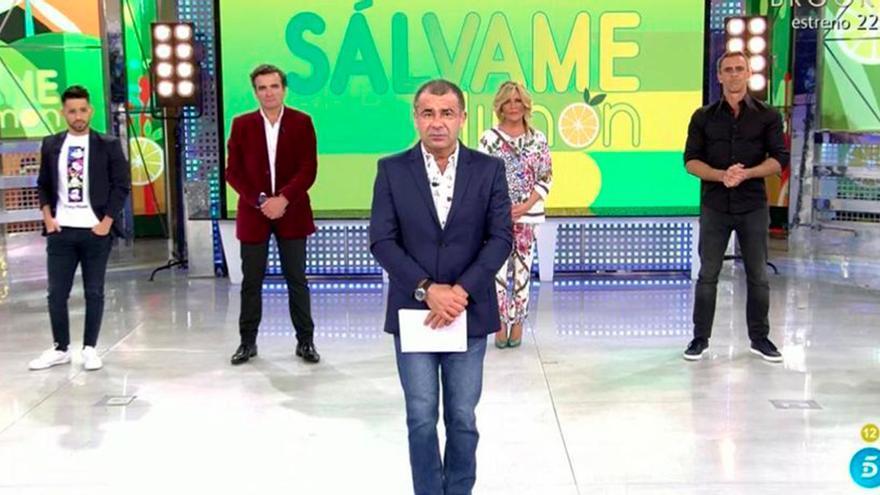 Telecinco toma la decisión más polémica y Sálvame deja de emitirse 😲 en su último tramo