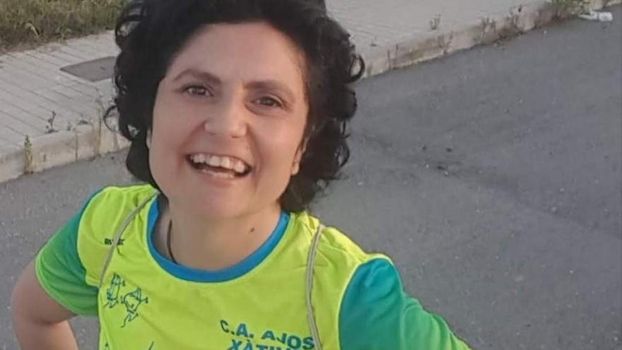 Consternación en Xàtiva por la pérdida de Mari Nieves Duet a los 46 años