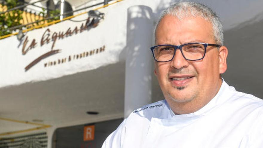 Gran Canaria ya tiene estrellas Michelin: honores para La Aquarela y Los Guayres