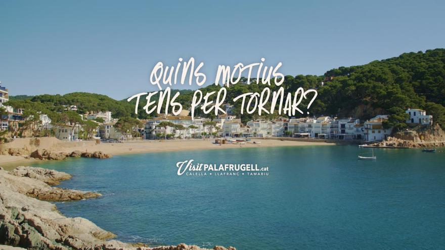 Més de 9.000 persones participen en una campanya per atraure turisme de proximitat a Palafrugell