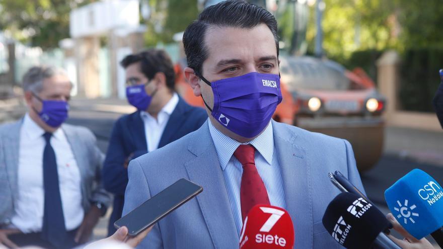 El alcalde de Córdoba espera que el regreso del nivel 3 nos conciencie de los riesgos del covid
