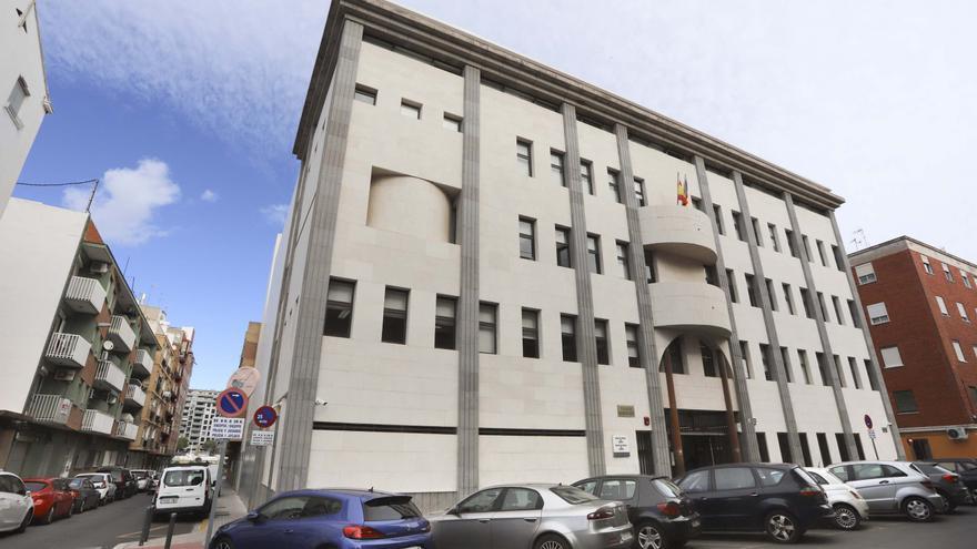 Un juez de Sagunt desmantela una red europea de tráfico de drogas