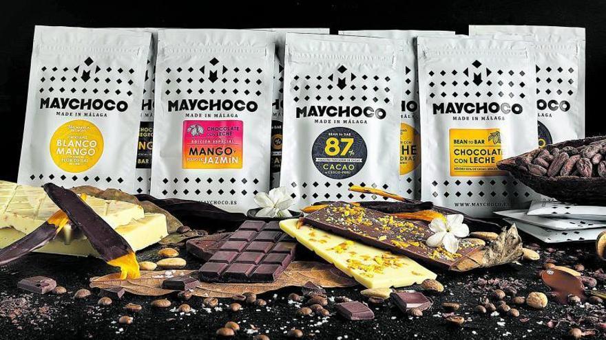 El cacao más artesano