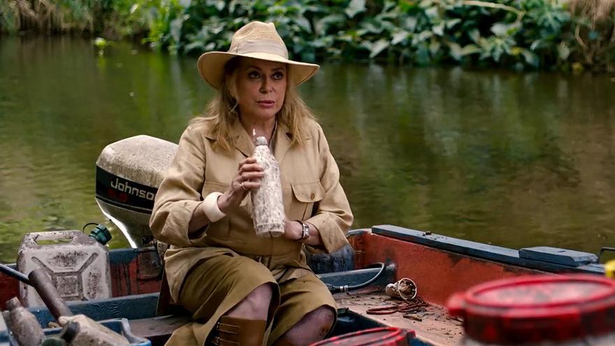 'Maldita jungla': una comedia amazónica