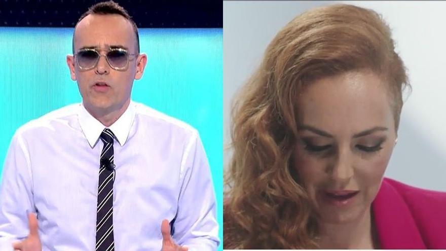 Risto Mejide critica desde 'Todo es mentira' que Mediaset no despidiera antes a Antonio David Flores