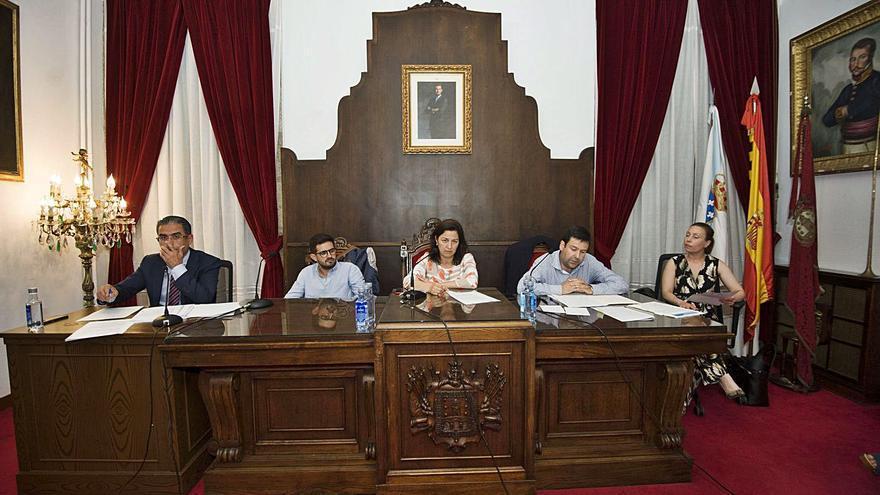 Intervención cuestiona las previsiones de financiación del plan general de Betanzos