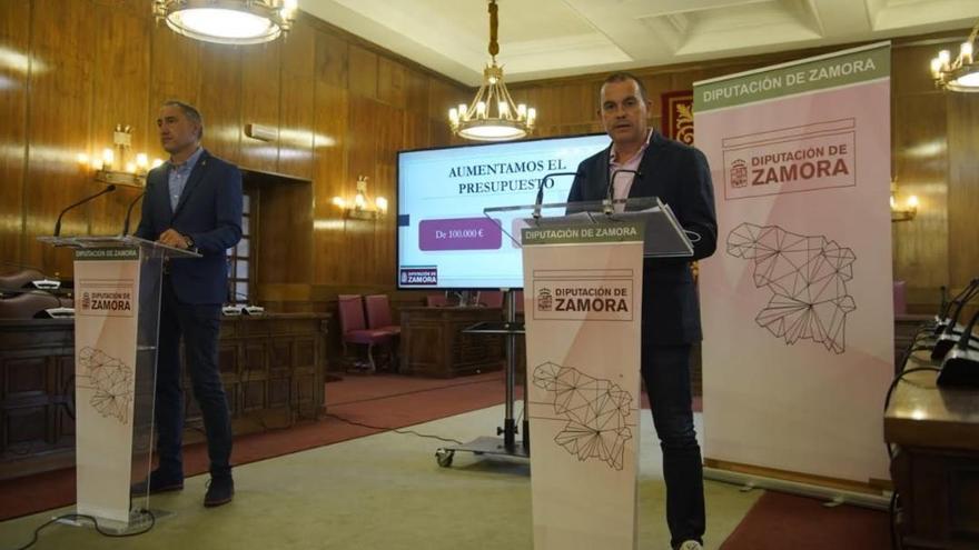 Nuevas ayudas para la creación y consolidación de microempresas en Zamora