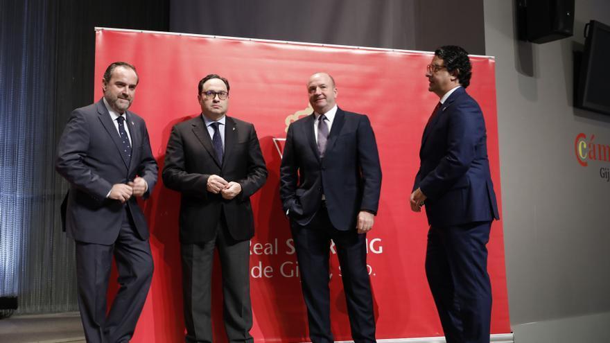 El plan del Consejo de Administración del Sporting para ganar tiempo en la situación actual económica marcada por la pandemia