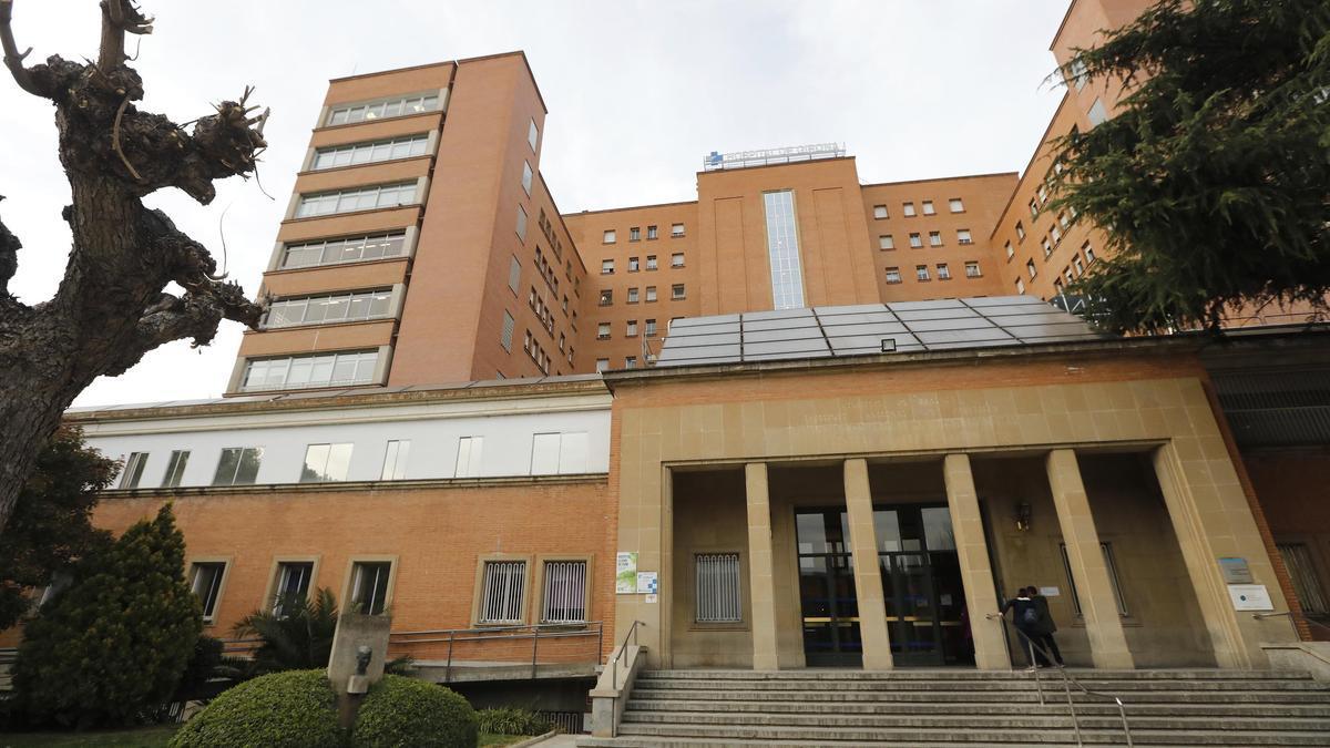 L'hospital Josep Trueta