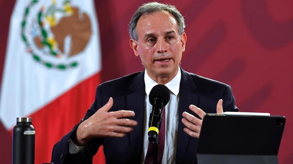 México anuncia que la vacunación contra el covid arrancará el 24 de diciembre