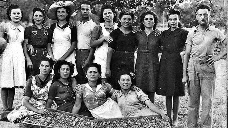 Kindheitserinnerungen an das ländliche Mallorca vor 50 Jahren