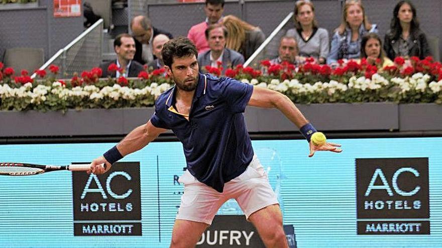 El Mutua Madrid Open se ampliará a dos semanas de competición en 2021