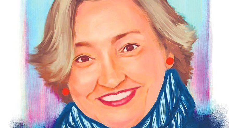 Gent de la Terreta: Ángela Nieto, del Cheminova a la excelencia