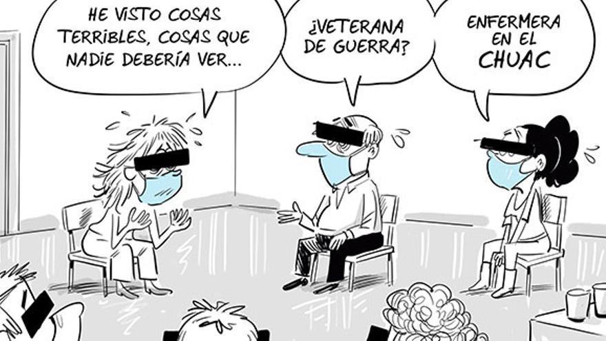 A Cosa Nostra por Santy