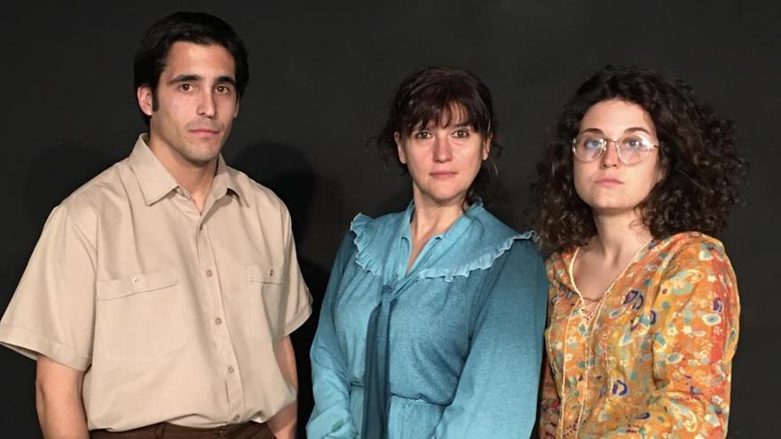 La Gàrgola porta «Ferides» a Barcelona i prepara nou espectacle