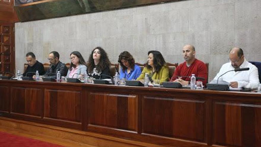 El PSOE obliga al Pleno de Granadilla a posicionarse hoy sobre la pérdida del partido judicial