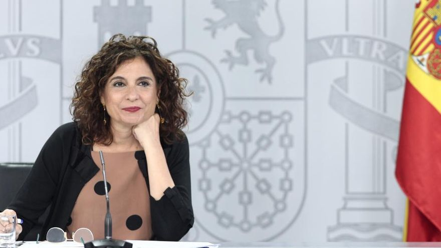 Hacienda devuelve 7.547 millones de euros al cierre de la campaña de la Renta