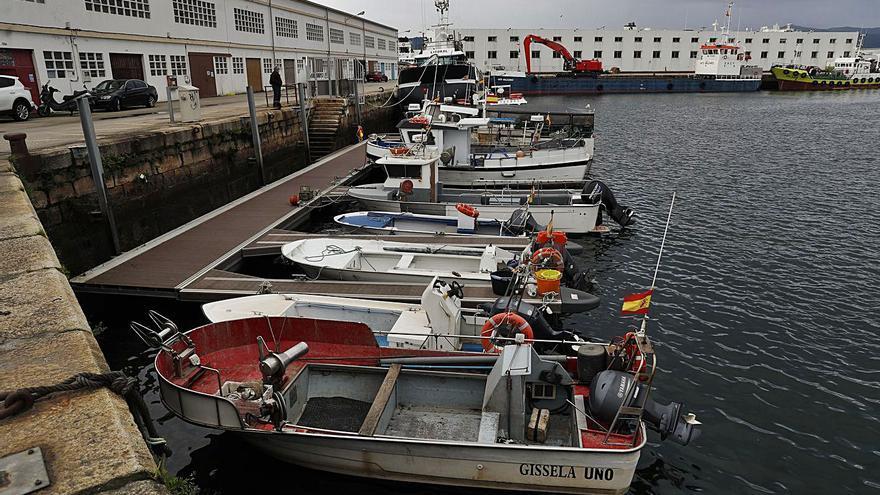 El Cetmar testará motores eléctricos para la flota pesquera de bajura de la Ría de Vigo