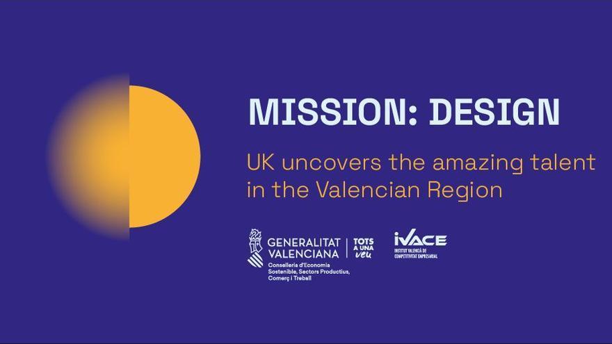El Ivace organiza una misión virtual al Reino Unido de empresas de diseño