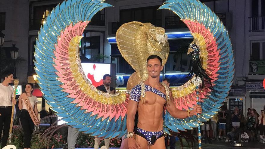 El carnaval ya tiene reyes