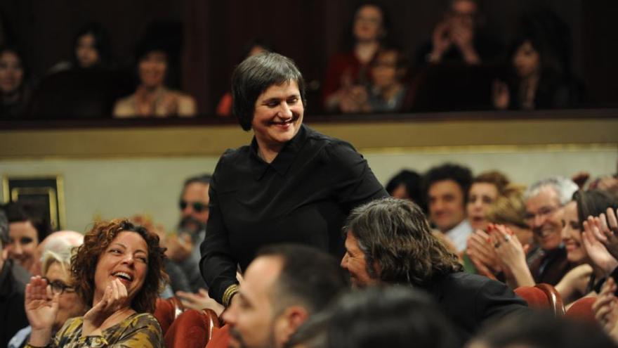 Longa vida a un teatro en feminino plural