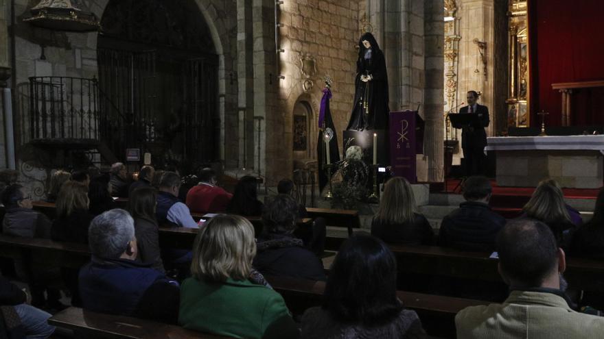 """La Semana Santa de Zamora tendrá este año un """"pregón de pregones"""": consulta el programa completo"""