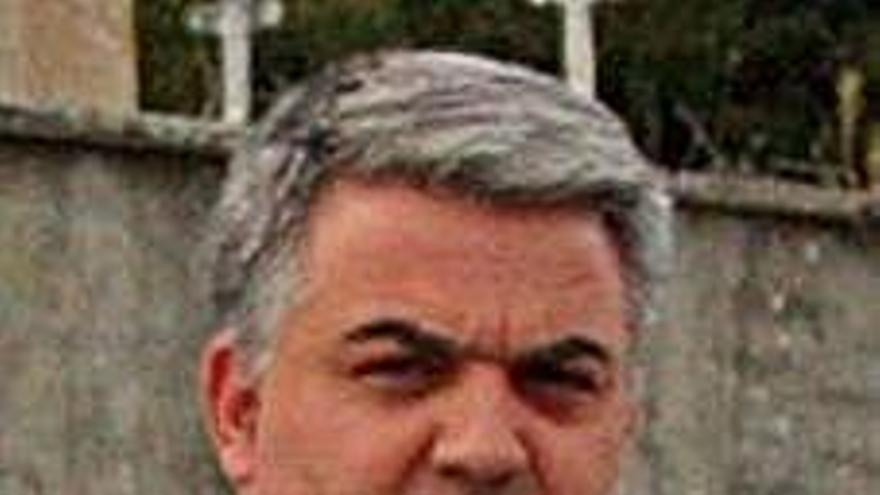 Carlos Fondevila fallece a causa de la caída que sufrió el día 7 en su casa de Cortegada