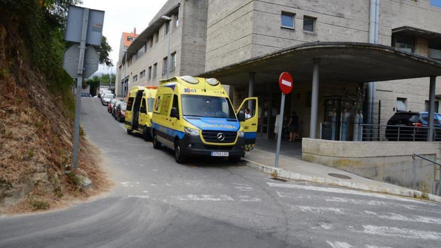 El centro de salud de Cangas cerrará de tarde todo el verano, excepto para atender urgencias