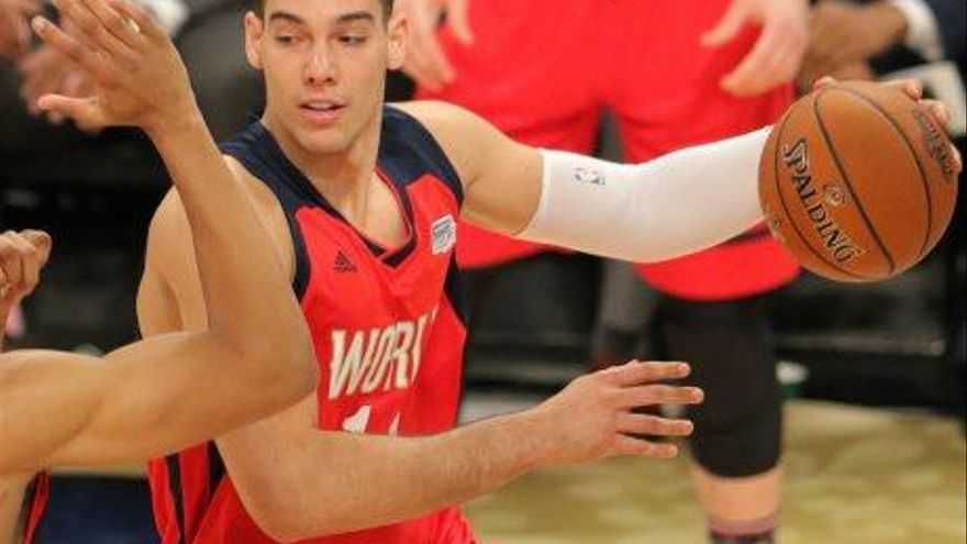 L'All-Star de la NBA tancarà amb el partit de les estrelles a Nova Orleans