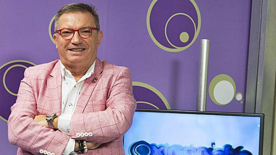 Pepe Llorca: «Es para nosotros un honor escuchar a las personas»
