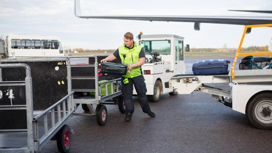 El aeropuerto de Tenerife Norte selecciona personal para la recepción y control de mercancías