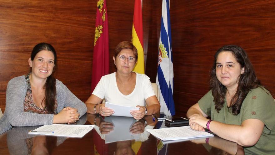 La Asociación 4 Patas Jumilla recibirá 43.000 euros del Ayuntamiento