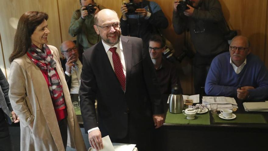 La participación en Alemania cae tres décimas con fuertes diferencias entre estados