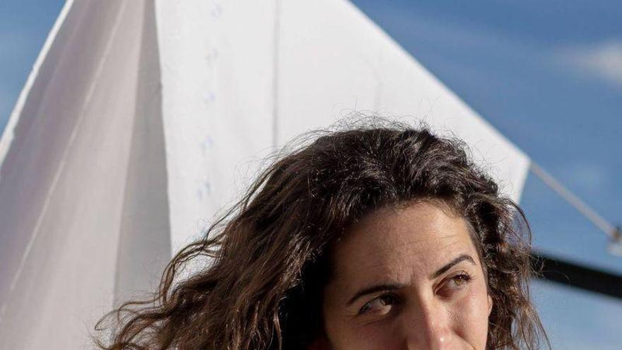 Xiomara Abello abre los directos de agosto de 'Nits al Claustre'