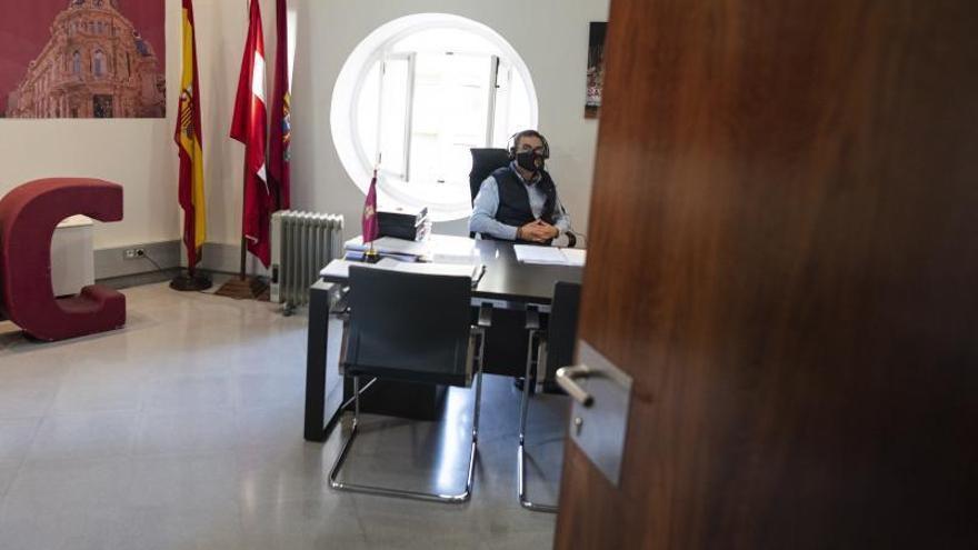 El Pleno pide la dimisión de José López tras ser condenado