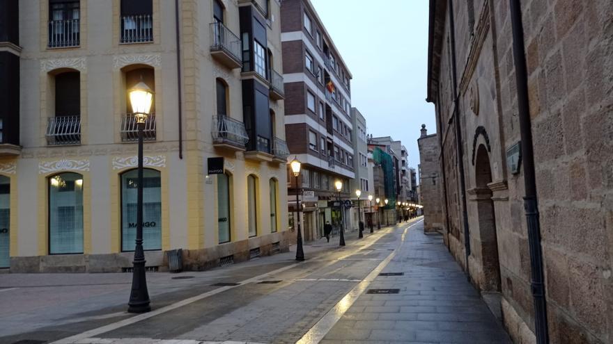 El tiempo en Zamora hoy, viernes | Las temperaturas suaves se imponen a las puertas del fin de semana