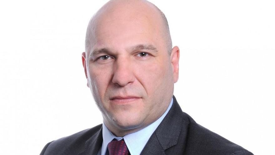 Jean Pierre Mesic, director general de Renault Iberia