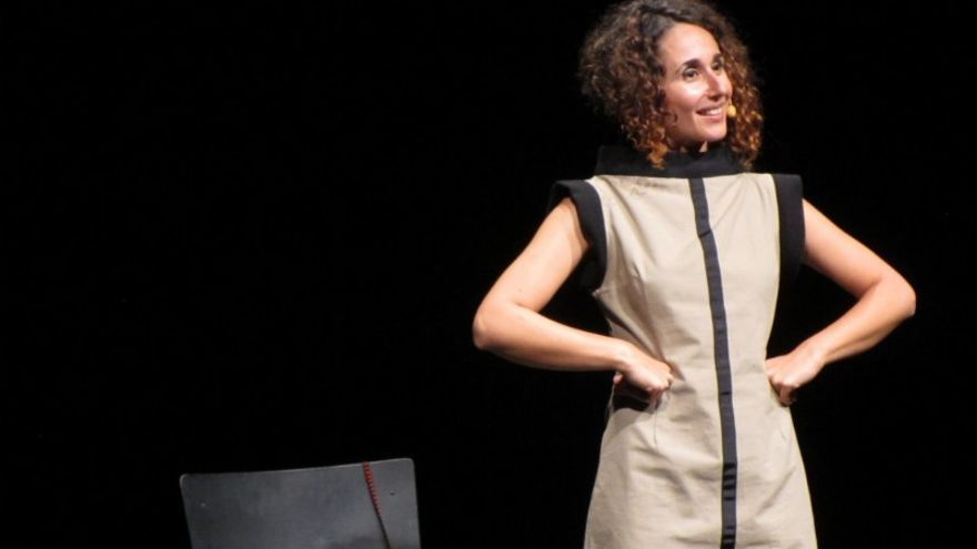 Narración oral: Cristina Temprano. 'Cuánta tierra necesita un hombre y otros cuentos rusos'