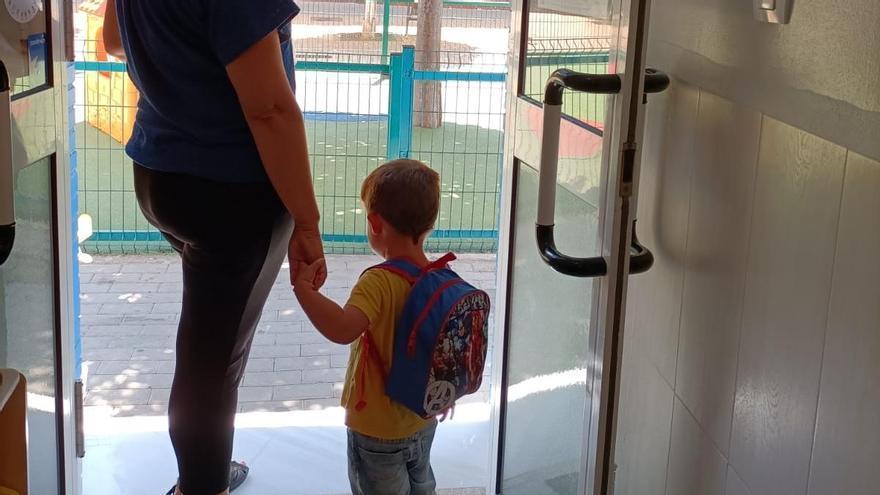 La Educación Infantil en Málaga cierra el curso con partidas de la Junta pendiente de cobro