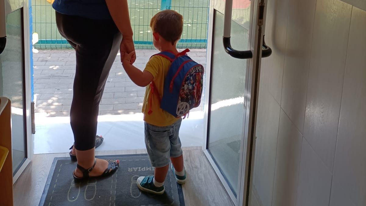 La Educación Infantil cierra un curso muy complejo.