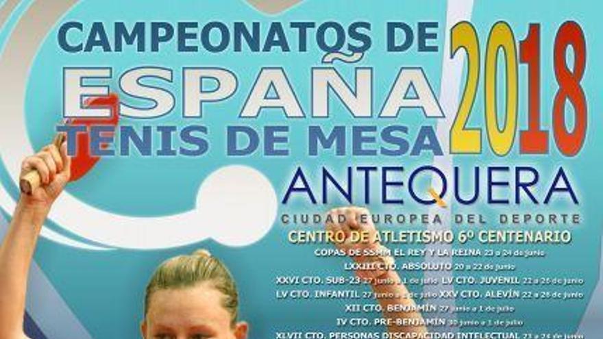 Una trentena de palistes es desplacen a Antequera pel Campionat d'Espanya
