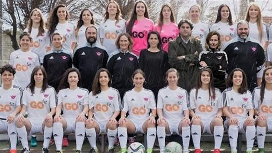 El Real Madrid tendrá equipo femenino a partir de 2020