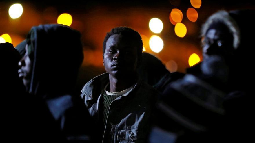 """El Gobierno pide que no se criminalice a 2.656 menores migrantes por los actos """"de dos"""""""
