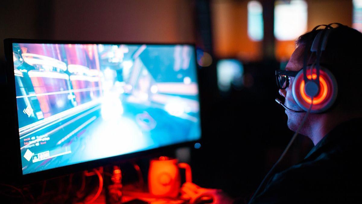 La industria Gamer busca perfiles profesionales concretos.