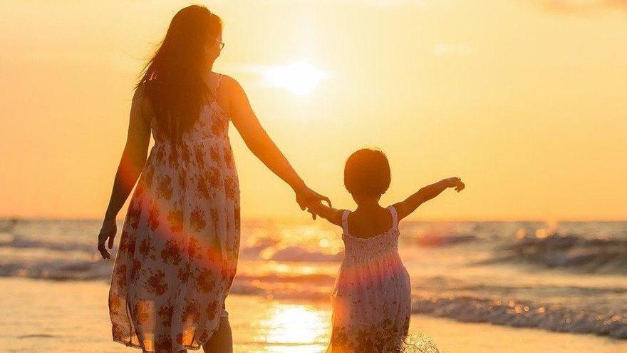 En què consisteix ser una bona mare?