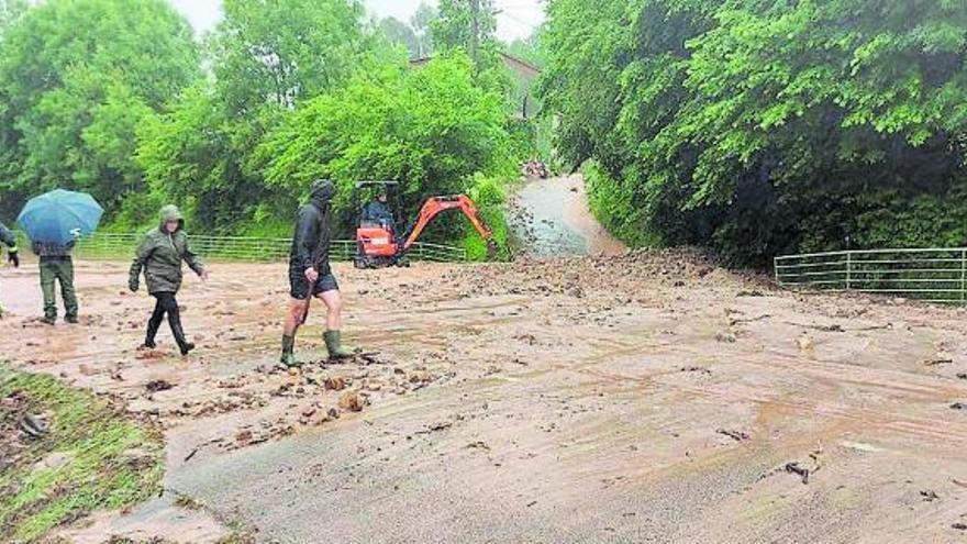 Desactivado el Plan de Riesgo de Inundaciones por las buenas previsiones meteorológicas para Asturias