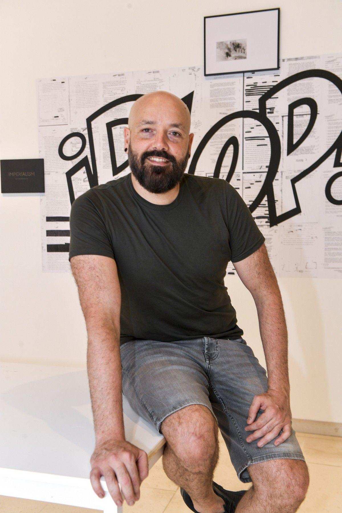Entrevista a Acaymo S. Cuesta