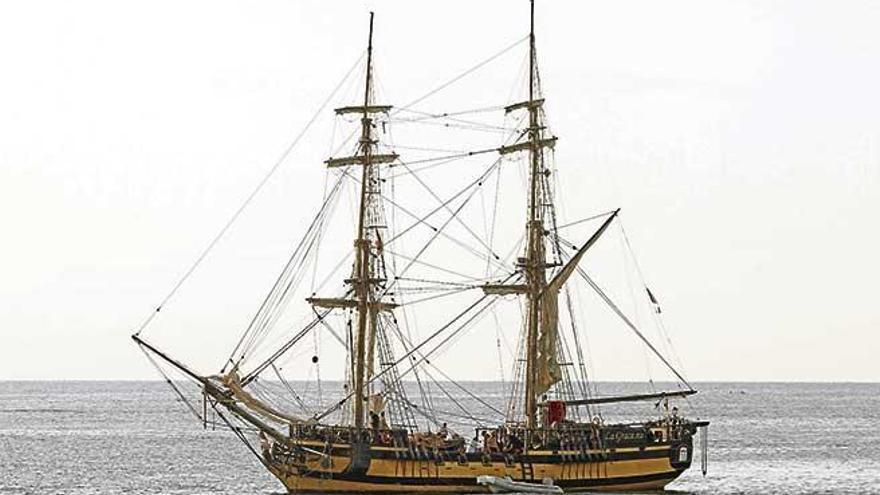 Inselrat legt den Grundstein für ein Schifffahrtsmuseum