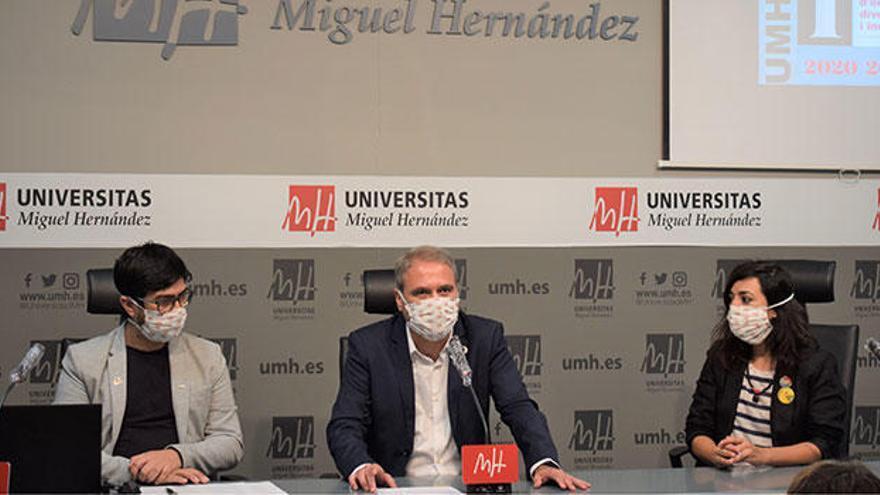 La UMH lanza un proyecto pionero entre las universidades españolas para abordar la diversidad