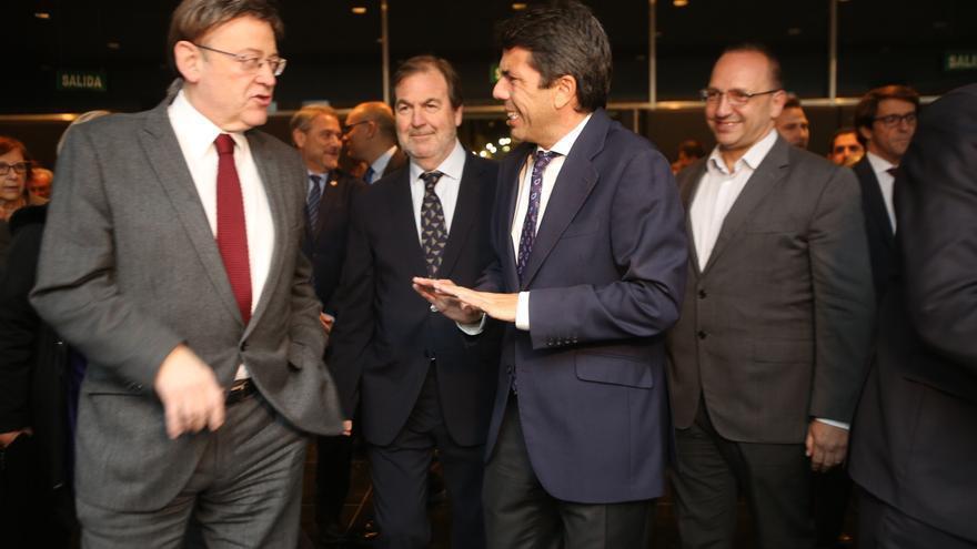 El Consell y la Diputación retoman el diálogo sobre el Fondo de Cooperación